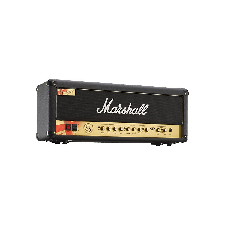 Marshall 1923 85th Anniversary 50W Tube Guitar Amp Head Black