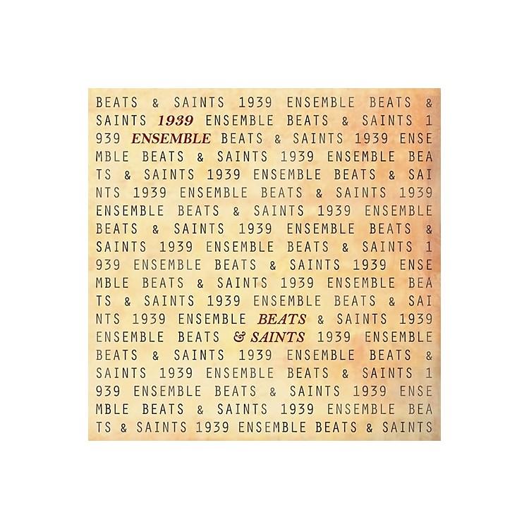 Alliance1939 Ensemble - Beats & Saints