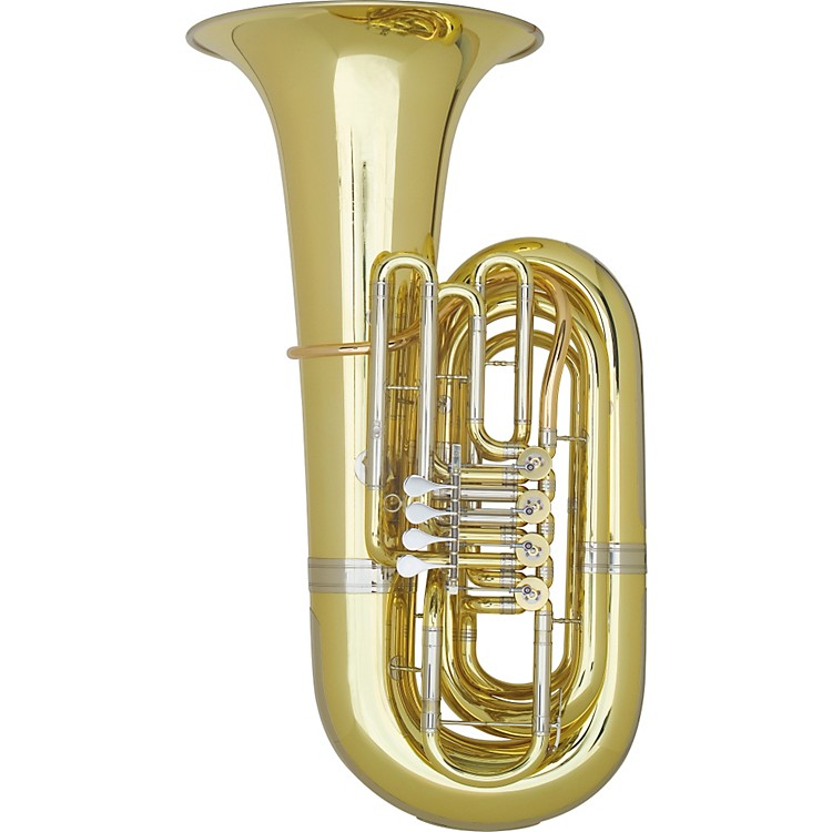 Meinl Weston195 Fafner Series 4-Valve 4/4 BBb Tuba