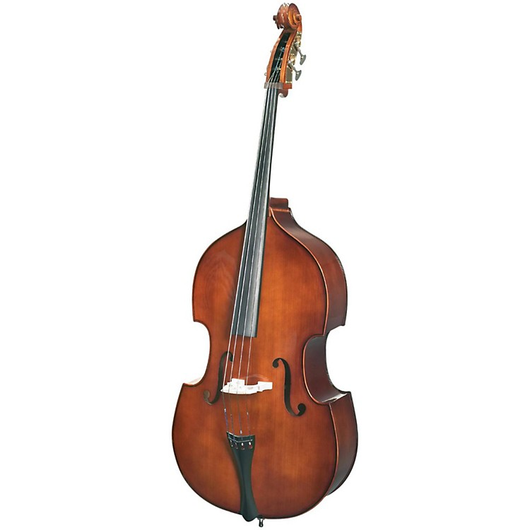 Stentor 1950 Student I Series Double Bass Outfit 1/4 Size