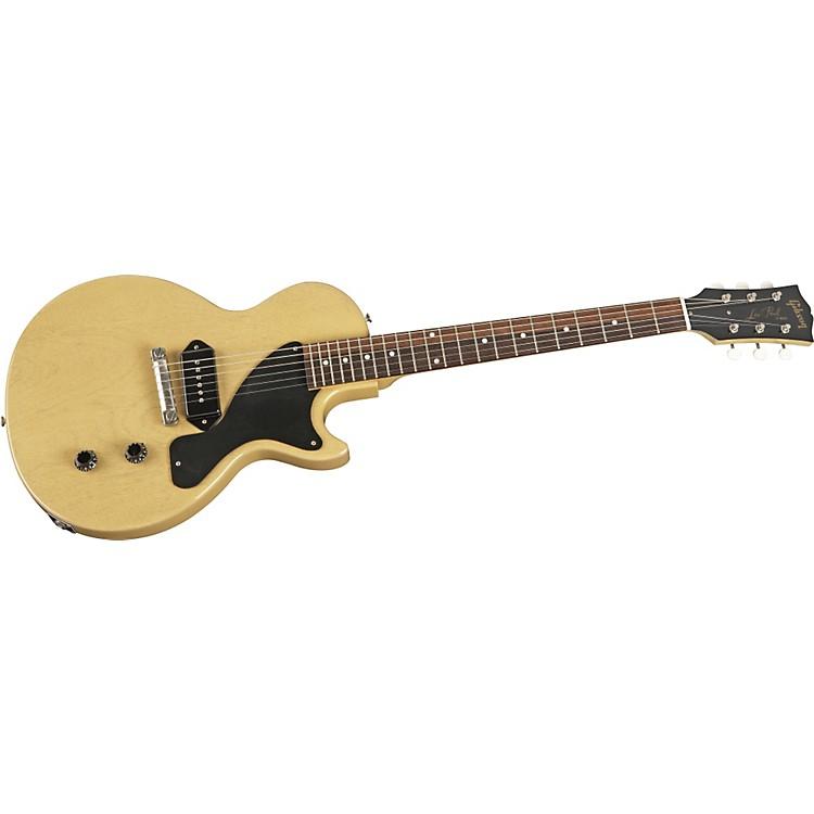 Gibson Custom1957 Les Paul Junior Single Cutaway VOS Electric GuitarTV Yellow