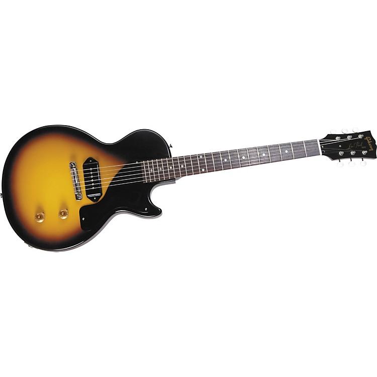 Gibson Custom1957 Les Paul Junior Single Cutaway VOS Electric GuitarVintage Sunburst