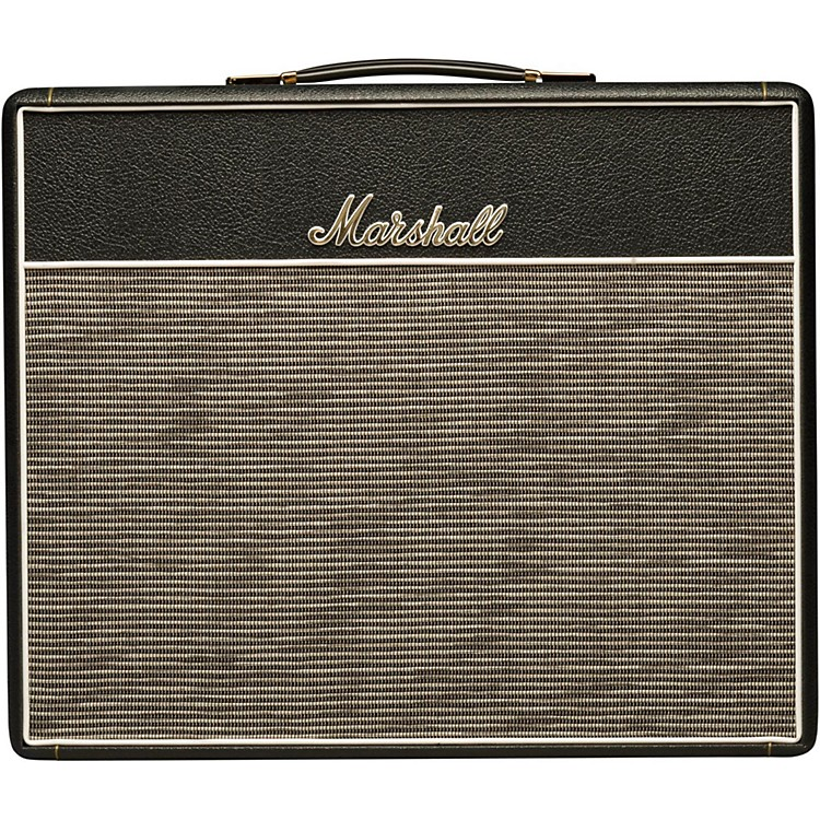 Marshall 1958X 18W 2x10 Hand Wired Tube Guitar Combo Amp Black