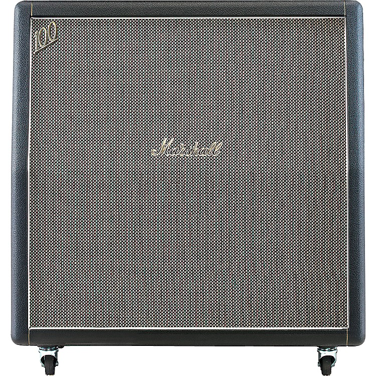 Marshall 1960AHW or 1960BHW 120W 4x12 Extension Cabinet Angled