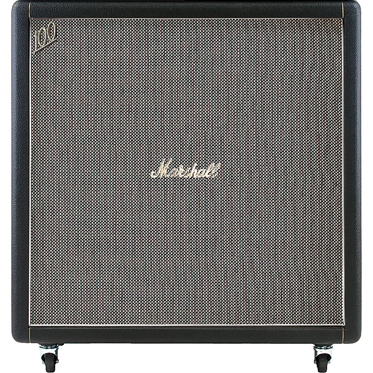 Marshall 1960AHW or 1960BHW 120W 4x12 Extension Cabinet Straight