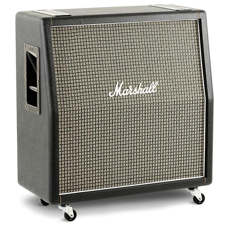 Marshall1960AX 100W 4x12 Guitar Extension CabinetAngled