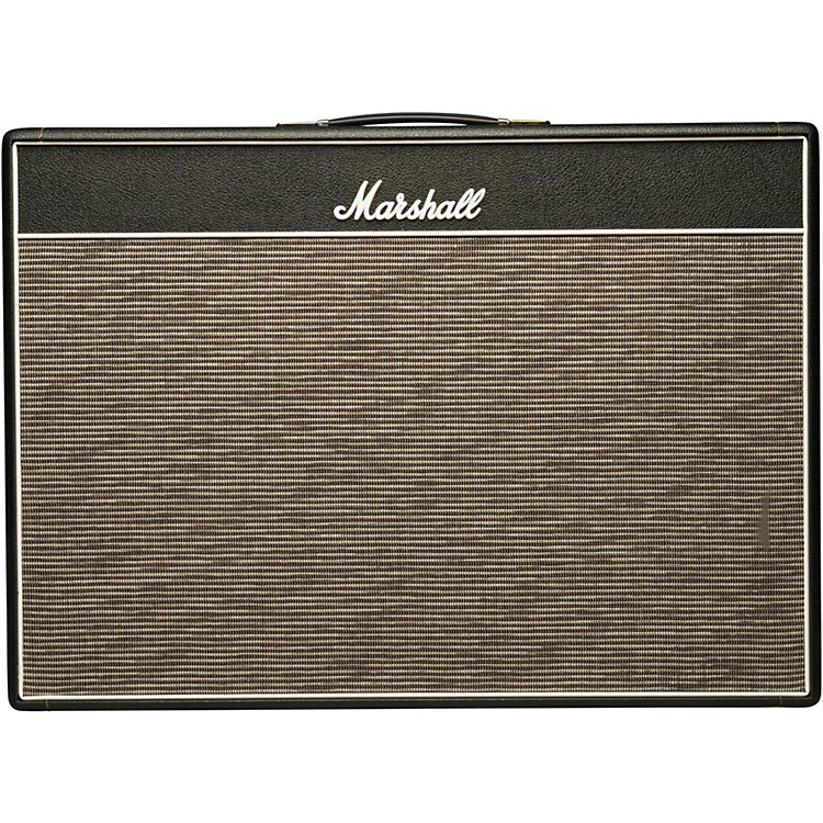 Marshall 1962HW 30W 2x12 Handwired Tube Guitar Combo Amp Black 888365672090