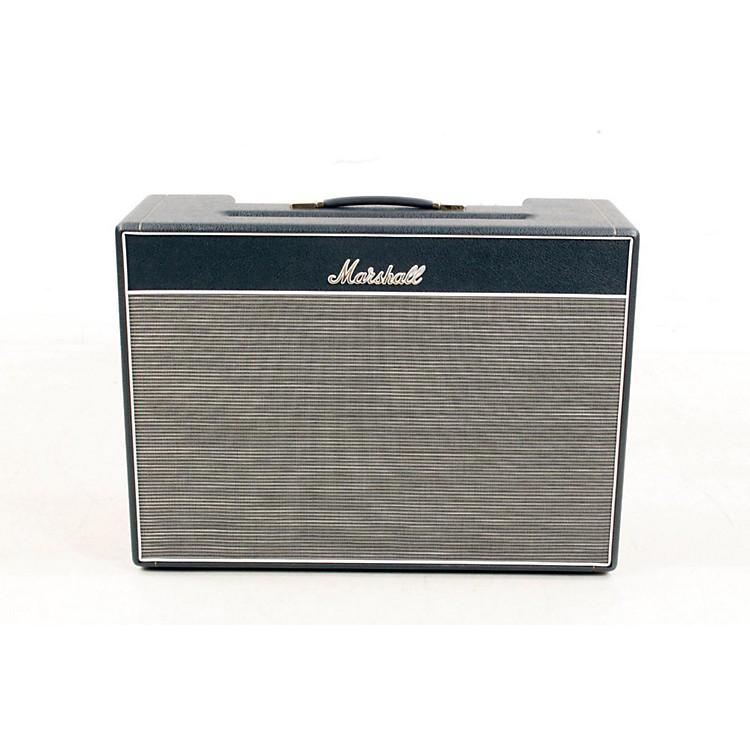 Marshall1962HW 30W 2x12 Handwired Tube Guitar Combo AmpBlack888365672090