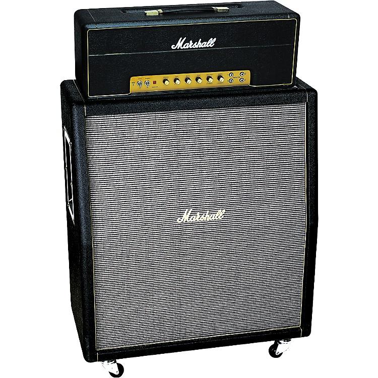 Marshall1987XL Head and 1960TV Tube Guitar Half Stack