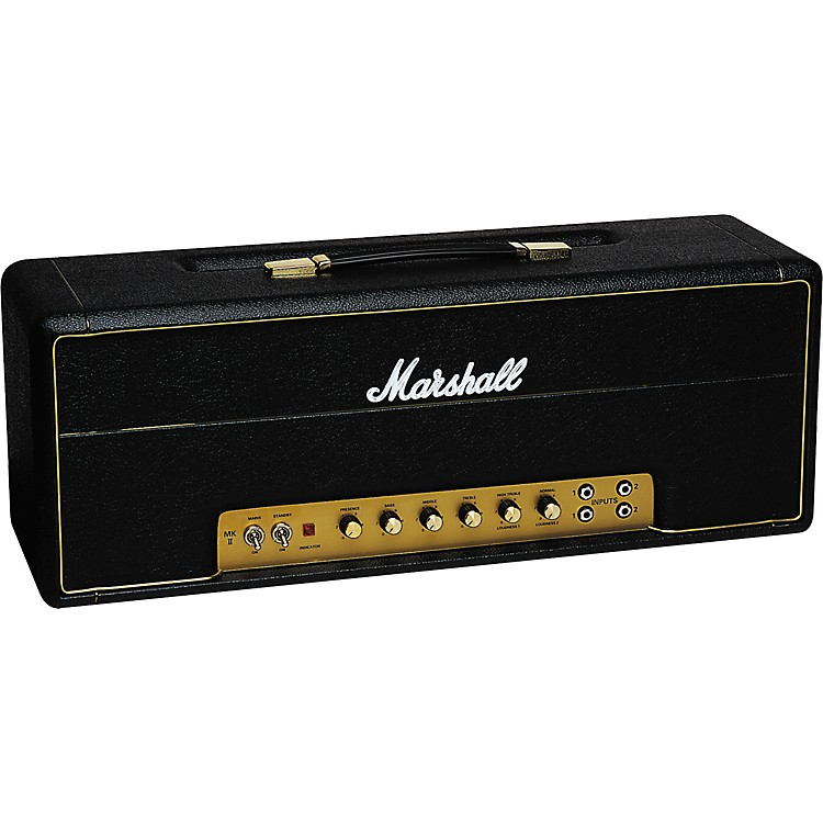 Marshall 1987XL Vintage Series 50W Tube Head