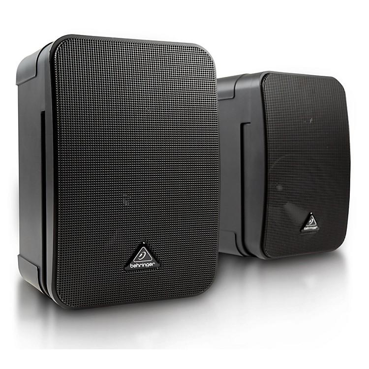 Behringer1C Studio Monitor Speakers PairBlack