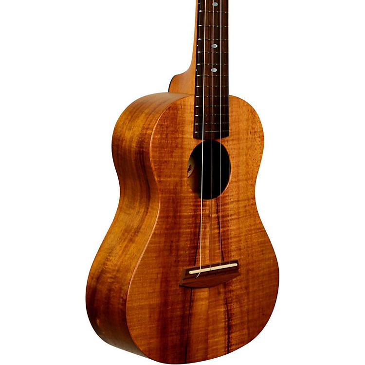 Kala 1KOA-T Elite Tenor Ukulele Gloss Natural