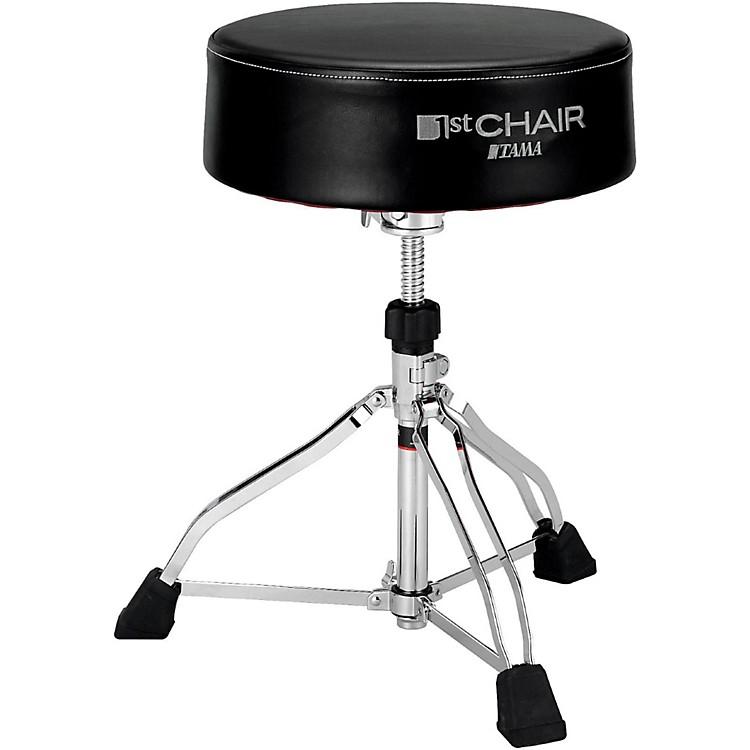 Tama1st Chair Round Rider XL Drum ThroneBlack