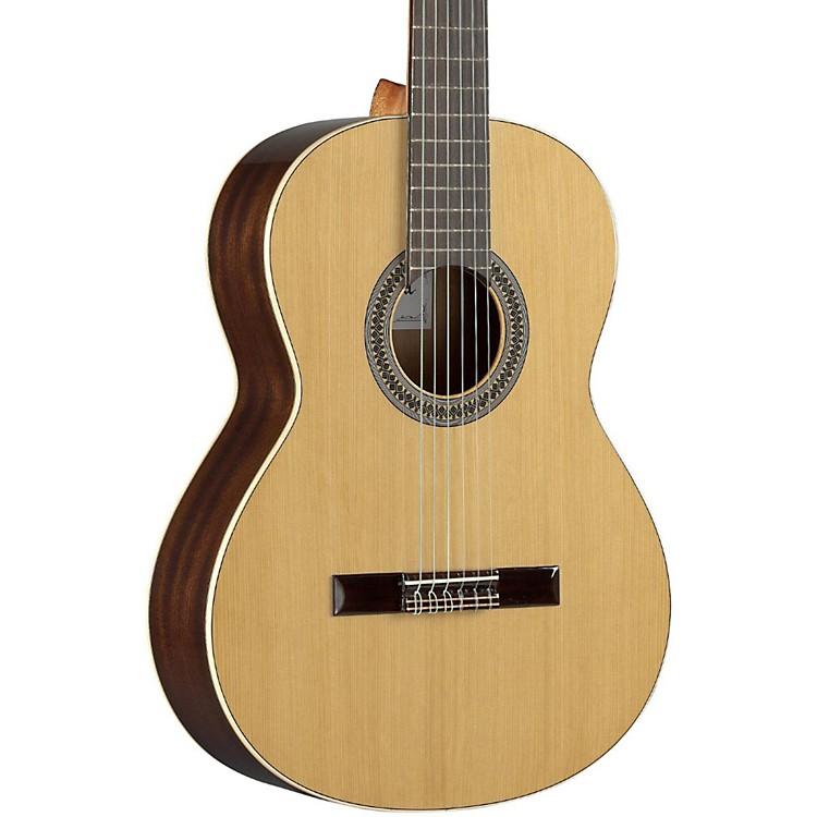 Alhambra2 C Classical Acoustic GuitarNatural