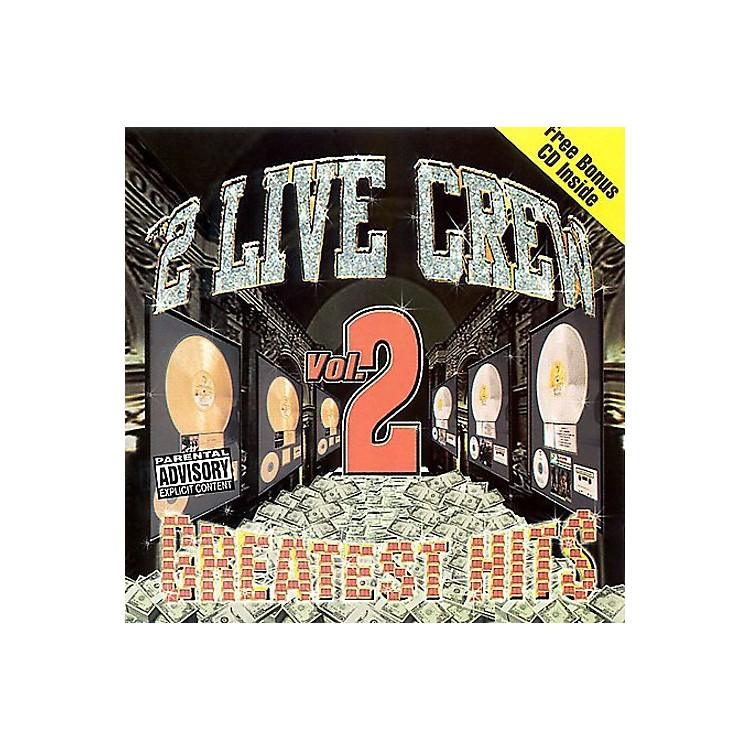 Alliance 2 Live Crew - Greatest Hits 2