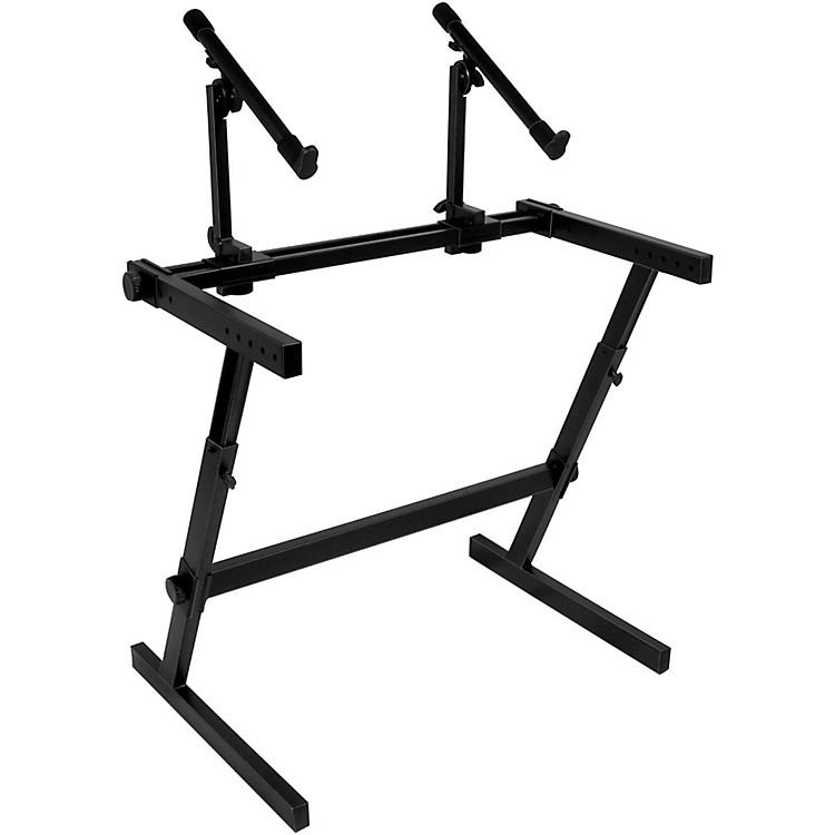 Quik-Lok2 Tier Keyboard Stand