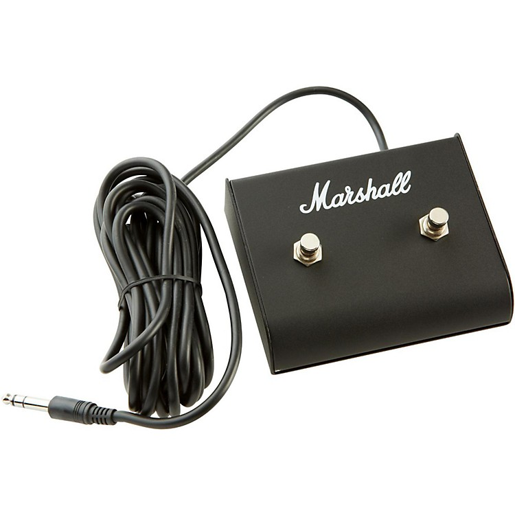 Marshall2-Way Footswitch