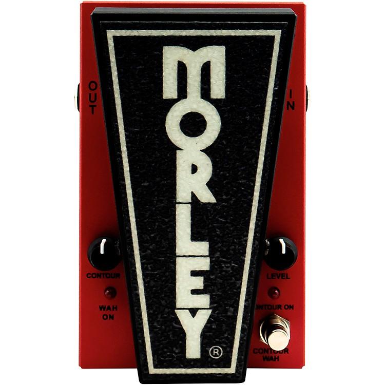 Morley20/20 Bad Horsie Wah Effects Pedal