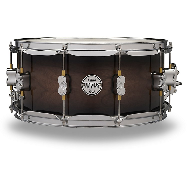PDP by DW20-Ply Maple/Walnut Snare Drum