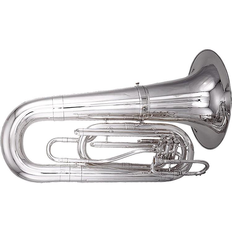 Kanstul200 Series 3-Valve 5/4 Marching BBb Tuba