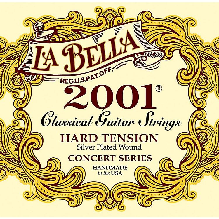 LaBella2001 Hard Tension Classical Guitar Strings
