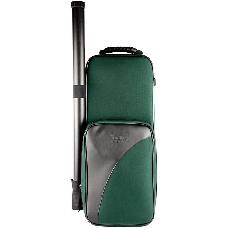 Bam2001S Trekking Violin CaseForest Green