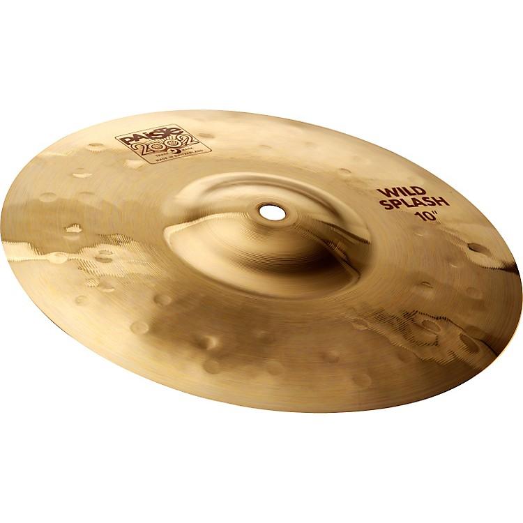 Paiste2002 Wild Splash Cymbal