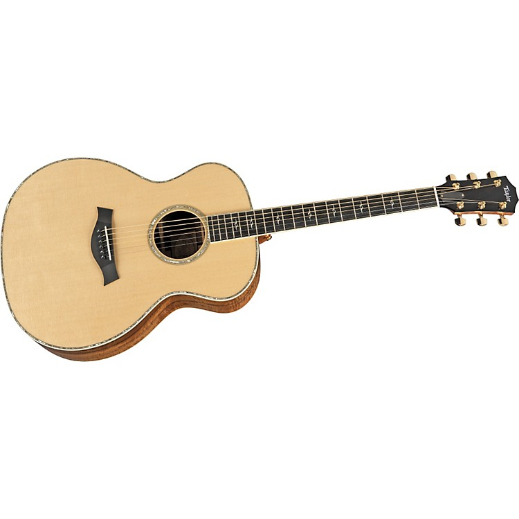Taylor 2012 DN6 Maple/Spruce Dreadnought Acoustic Guitar
