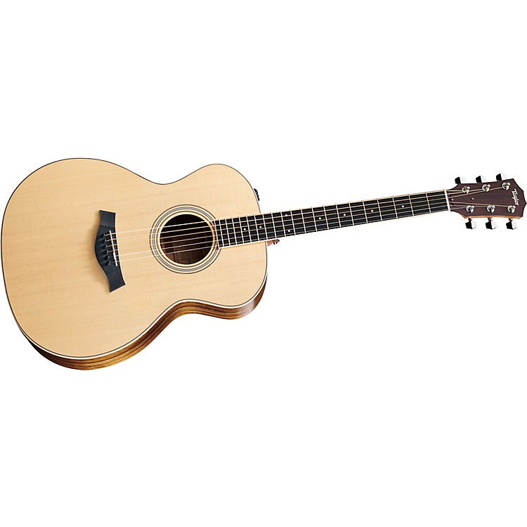 Taylor2012 DN7e Rosewood/Spruce  Dreadnought Acoustic-Electric Guitar