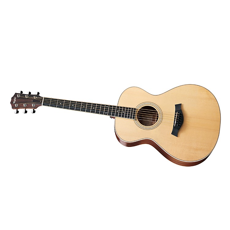 Taylor2012 GC3-L Sapele/Spruce Grand Concert Left-Handed Acoustic Guitar