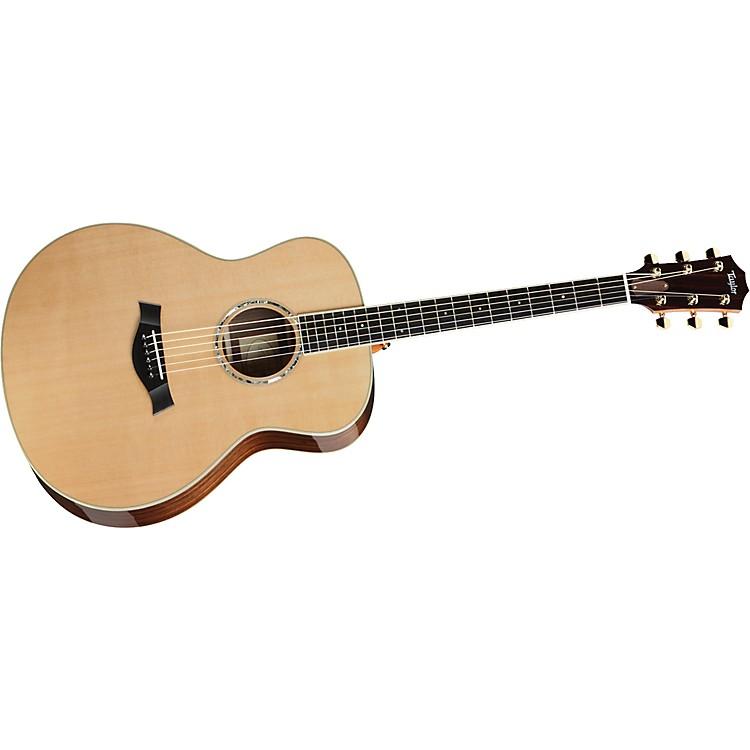 Taylor2012 GS7-L Rosewood/Cedar Grand Symphony Left-Handed Acoustic Guitar