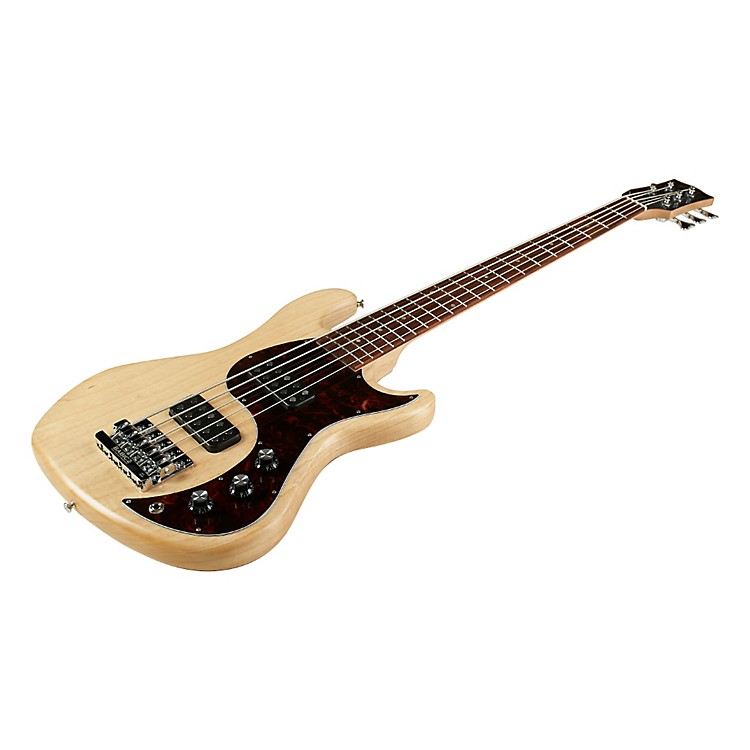 Gibson2013 EB 5 String Bass GuitarNatural