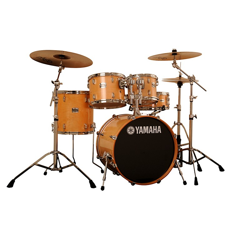 yamaha 2013 stage custom birch shell pack with 20 bass drum music123. Black Bedroom Furniture Sets. Home Design Ideas