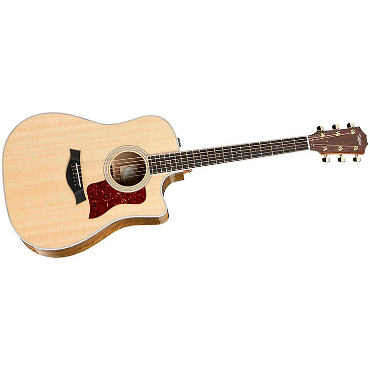 Taylor2014 Spring Limited 410ce Dreadnought Acoustic-Electric Guitar
