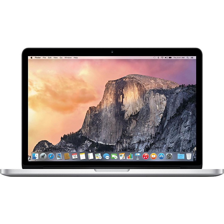 Apple 2015 MacBook Pro 13