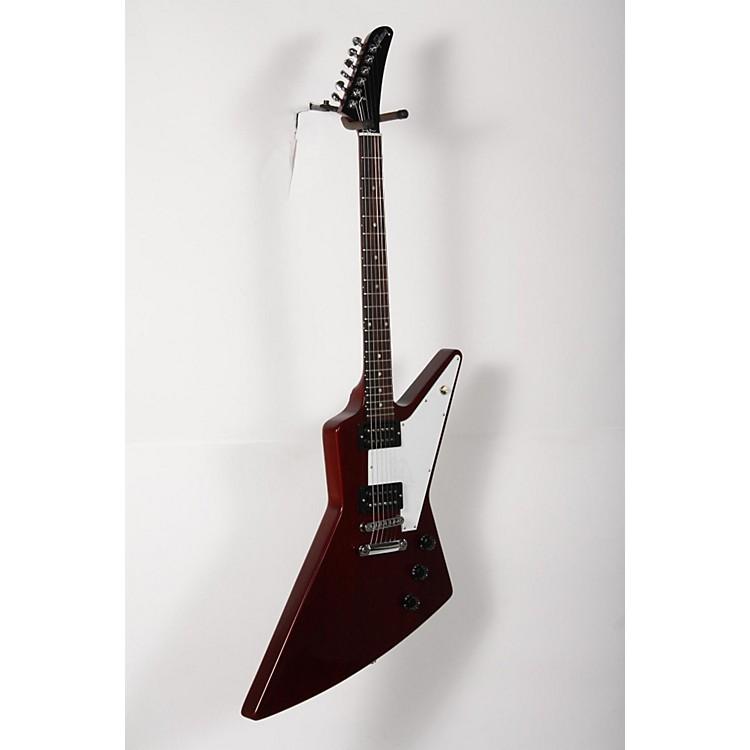 Gibson2016 Explorer T Electric GuitarCherry888365855769