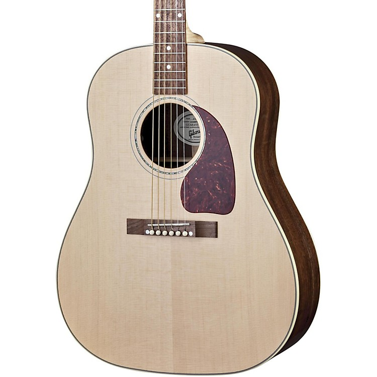 Gibson 2016 J-15 Acoustic-Electric Guitar Antique Natural