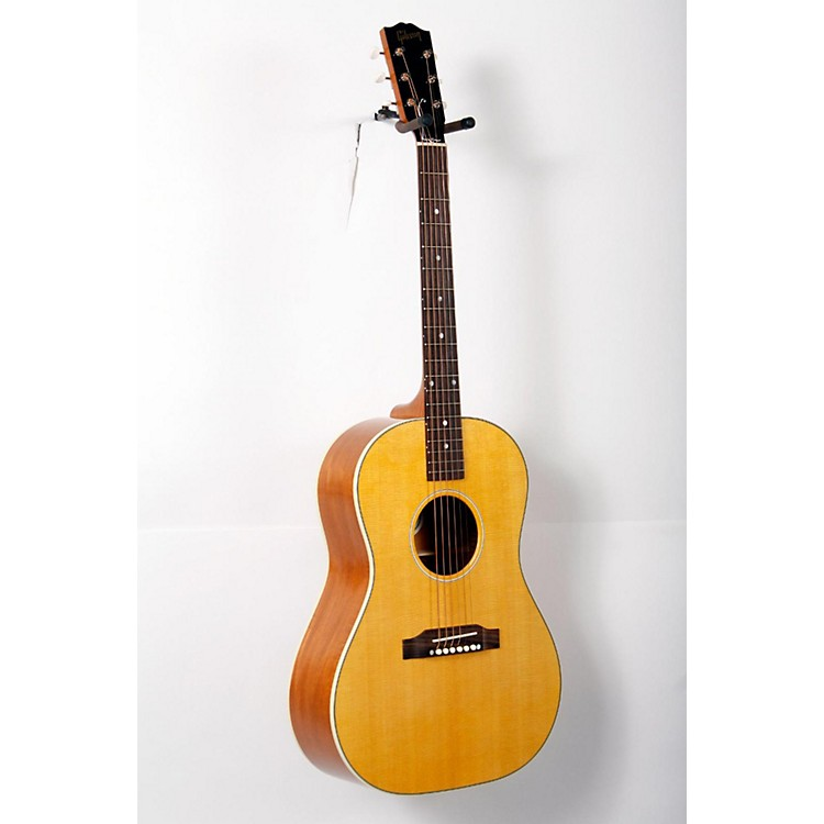 Gibson2016 LG-2 American Eagle Acoustic-Electric GuitarAntique Natural888365769929