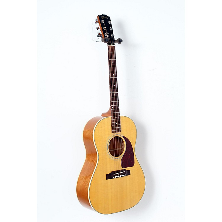 Gibson 2016 LG-2 American Eagle Acoustic-Electric Guitar Antique Natural 888365897875