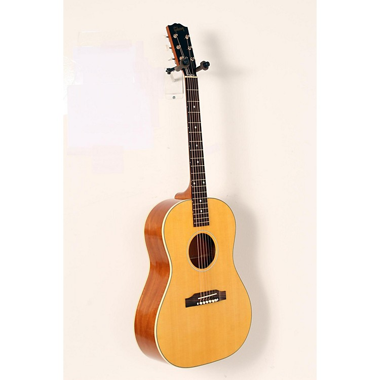Gibson2016 LG-2 American Eagle Acoustic-Electric GuitarAntique Natural888365967202