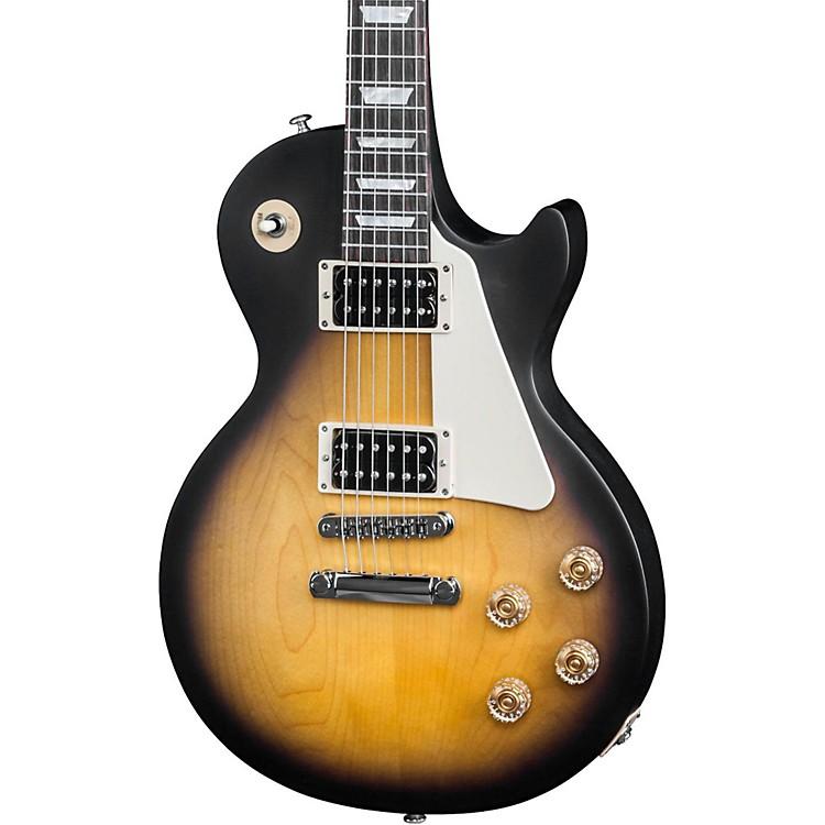Gibson2016 Les Paul '50s Tribute HP Electric GuitarSatin Ebony