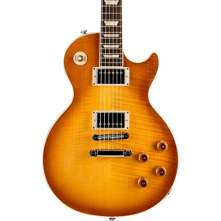 Gibson2016 Les Paul Standard T Electric GuitarDesert Burst