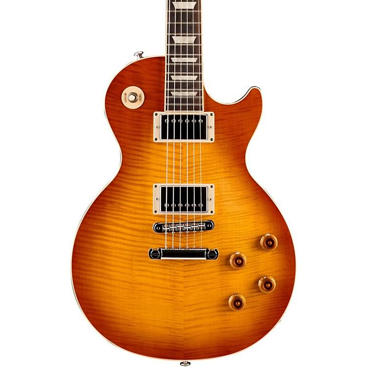 Gibson2016 Les Paul Standard T Electric GuitarLight Burst