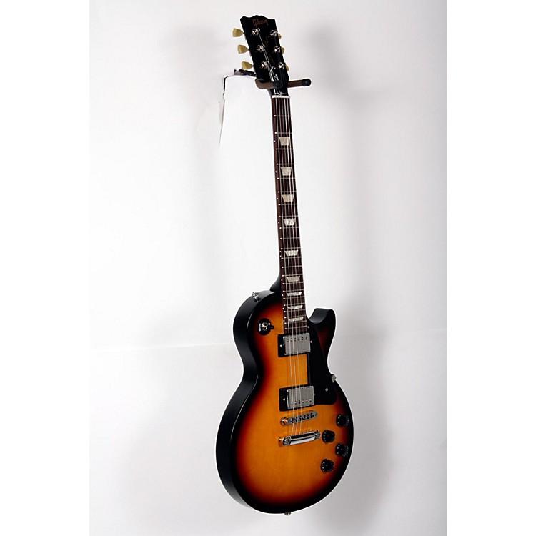 Gibson2016 Les Paul Studio T Electric GuitarVintage SunburstChrome Hardware
