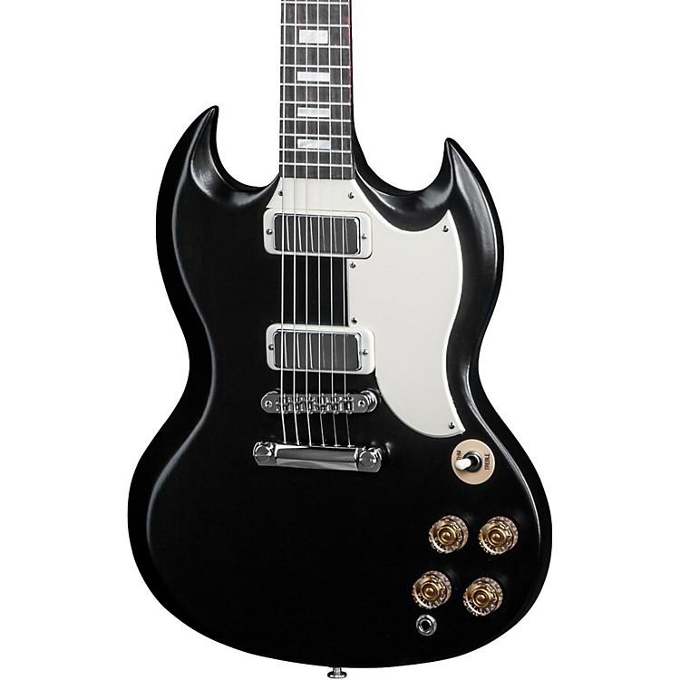Gibson2016 SG Special HP Electric GuitarSatin Ebony