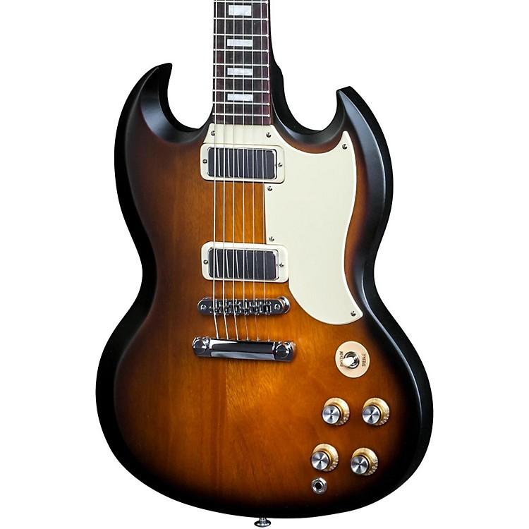 Gibson2016 SG Special T Electric GuitarSatin Vintage Sunburst