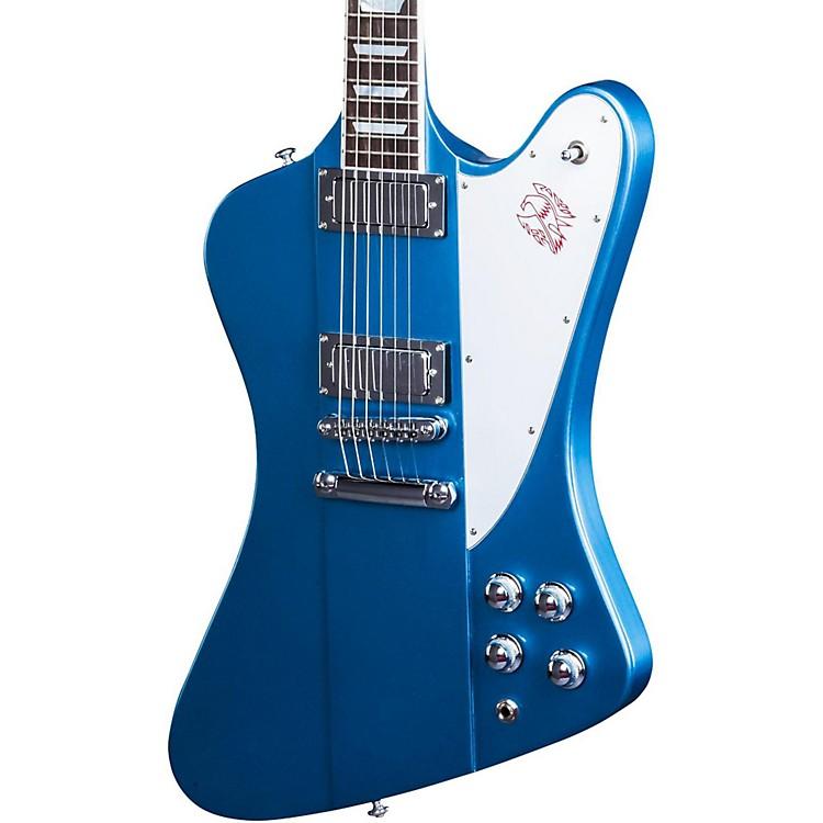 Gibson2017 Firebird HP Electric GuitarPelham Blue