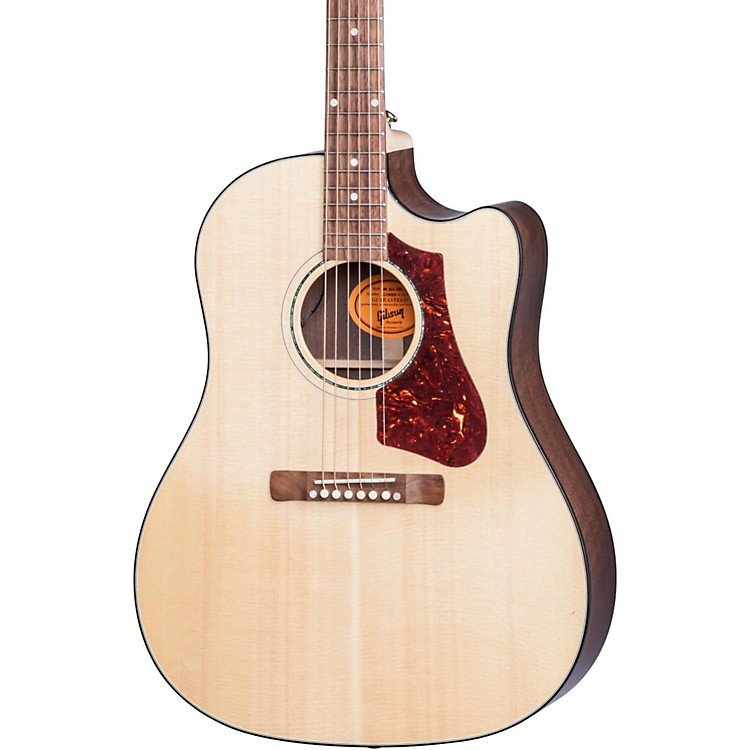 Gibson 2017 HP 415 CEX Acoustic-Electric Guitar Natural