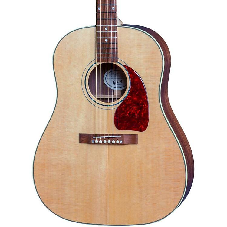 Gibson2017 J-15 Slope Shoulder Dreadnought Acoustic-Electric Guitar