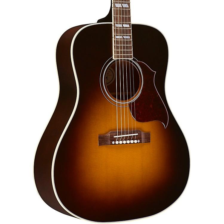 Gibson2018 Hummingbird Pro Acoustic-Electric GuitarVintage Sunburst